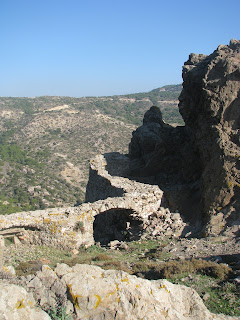 Kastelli Castel Kefalos Kos