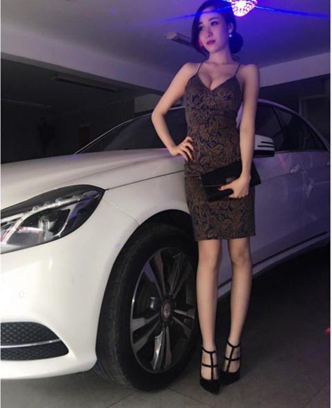 Hot girl Phương Oanh xinh đẹp 6