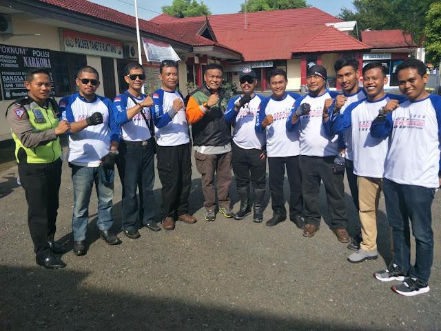 Ini Upaya Polres Bone Jadikan Bone File Projects Kamsebtibcar Lantas.