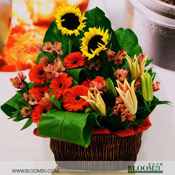 Hadiah Untuk Ibu Sempena Mother's Day