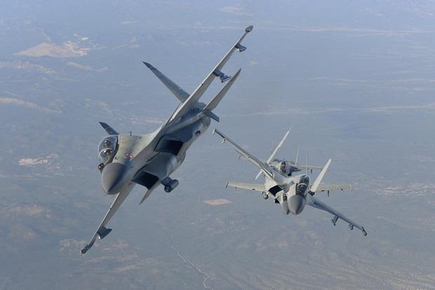 Tak Ada Larangan DK PBB Untuk Penjualan Jet Tempur ke Iran