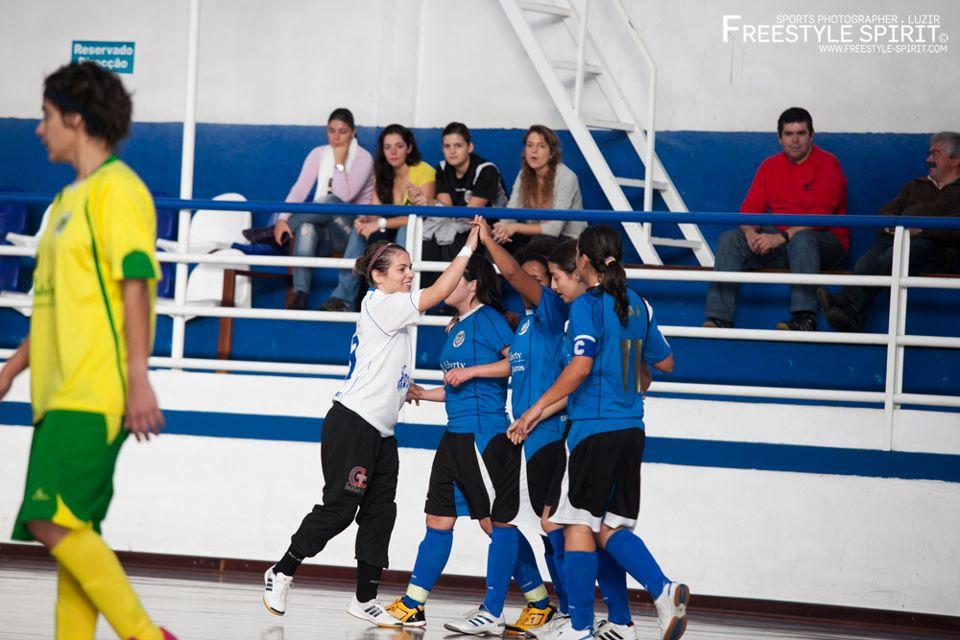 Os jogos relativos á 12ª e 13ª Jornadas do Campeonato Distrital da AF Porto  foram adiados devido ao Mundial Futsal Feminino realizado no Brasil 58064627e0ac1