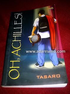 Novel-Oh-Achilles-karya-Tasaro