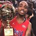 Quavo é eleito MVP em jogo de celebridades no NBA All-Star Weekend