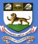 University of Madras ML Degree Course Results 2018