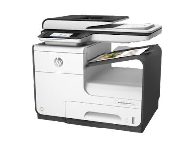 HP PageWide Pro 477DN Printer Driver Download
