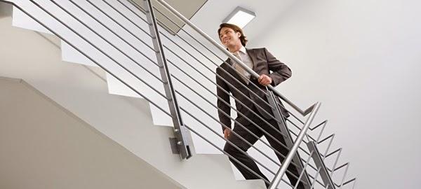 adelgazar subiendo y bajando escaleras