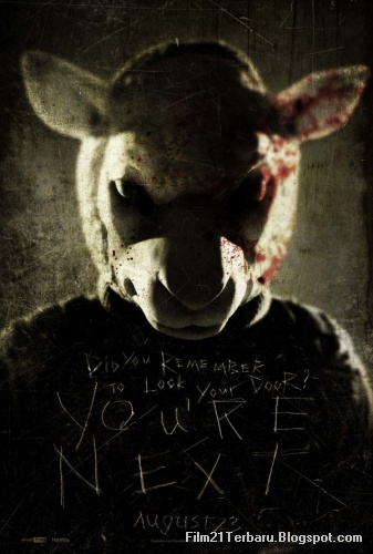Film You're Next 2013