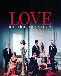 El amor en el espectro autista Temporada 1