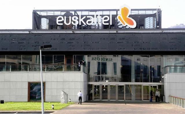 MásMóvil Euskaltel 5G