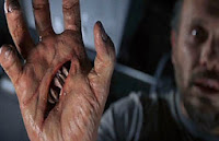 Leviathan 1989 horror sci-fi makeup