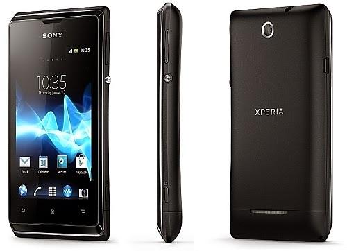 Sony Xperia E2 Dual
