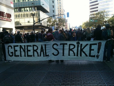 Economic Cost of general strike- A research of NRB
