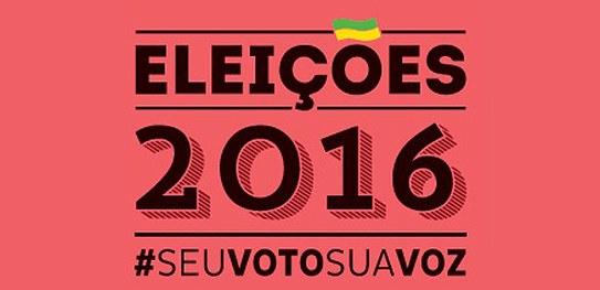 Eleições 2016: O que você precisa saber antes de votar!
