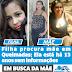 Filha procura mãe em Queimadas; Ela está há 13 anos sem informações