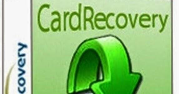 cardrecovery v5 30 build 1206 registration key
