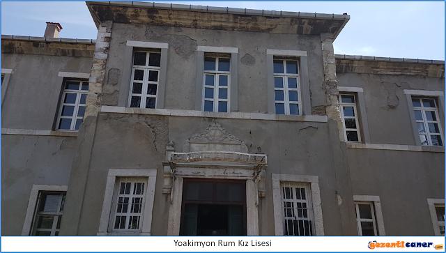 Yoakimyon-Kız-Rum-Lisesi