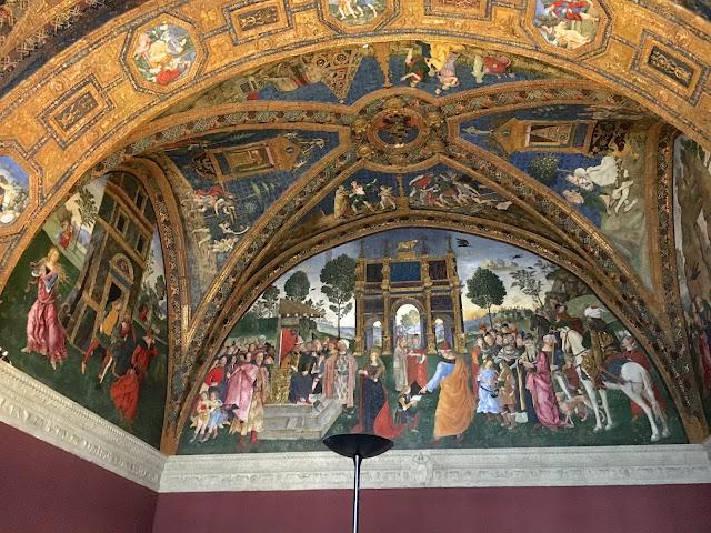 Musei-Vaticani-Appartamento-Borgia