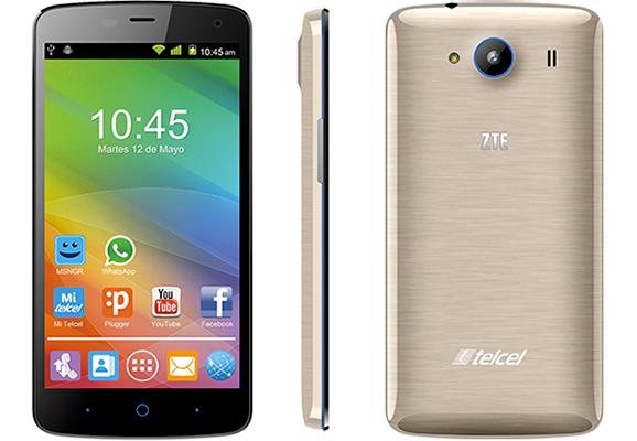 instalar firmware zte v9 android 2.1