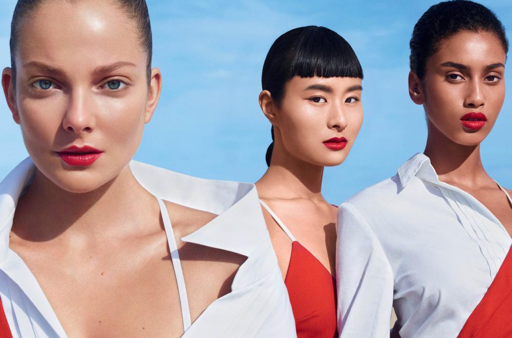 shiseido rouge rouge nouveau rouge à lèvres automne 2016
