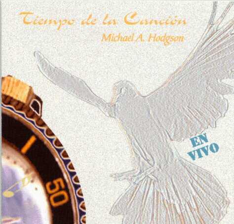 Michael Hodgson-Tiempo De La Canción-