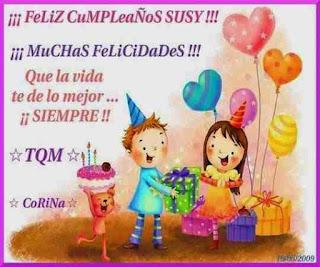 Feliz Cumpleaños Deseos 2
