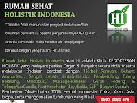 Lowongan Kerja Rumah Sehat Holistik Indonesia Rajabasa - Bandar Lampung