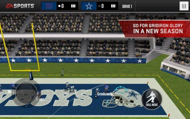 Download Madden NFL Mobile Madden NFL Offline data Free download Madden NFL