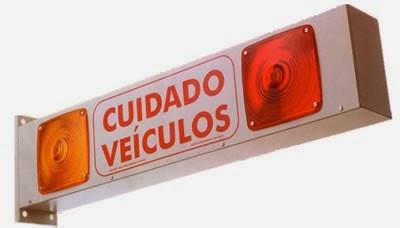 Sinalizador De Garagem Considera 231 245 Es Portal Instalador