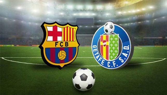 موعد مباراة برشلونة وخيتافي 12-05-2019 الدوري الاسباني