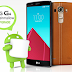 Android 6.0 Marshmallow Updates begins to roll out to LG G4 in South Korea