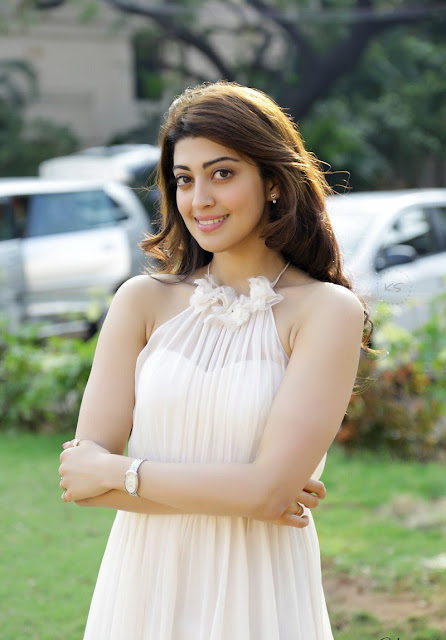 Actress Pranitha Subhash Latest Photos