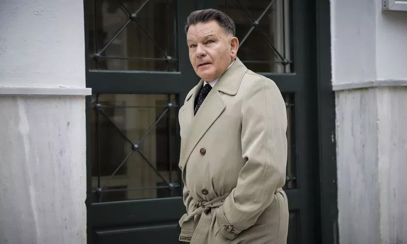 Τη Δευτέρα θα αποφυλακιστεί υποχρεωτικά ο Ριχάρδος, λέει ο Κούγιας