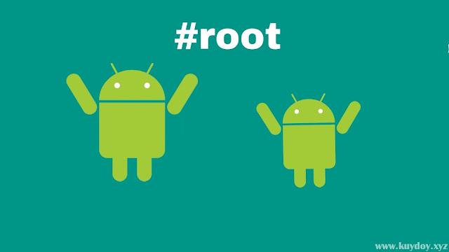 5 Cara Root Android Tanpa PC Mudah Hanya 1 Menit
