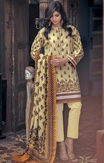 Al karam Winter Collection 2016/2017 Vol 2 for Women