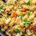 Cara Membuat Nasi Goreng dari Kembang Kol