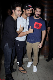 Badrinath Ki Dulhania Success Party by Varun Dhawan 034.JPG