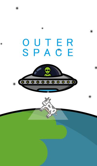 OUTER SPACESSSSS(ET)#W