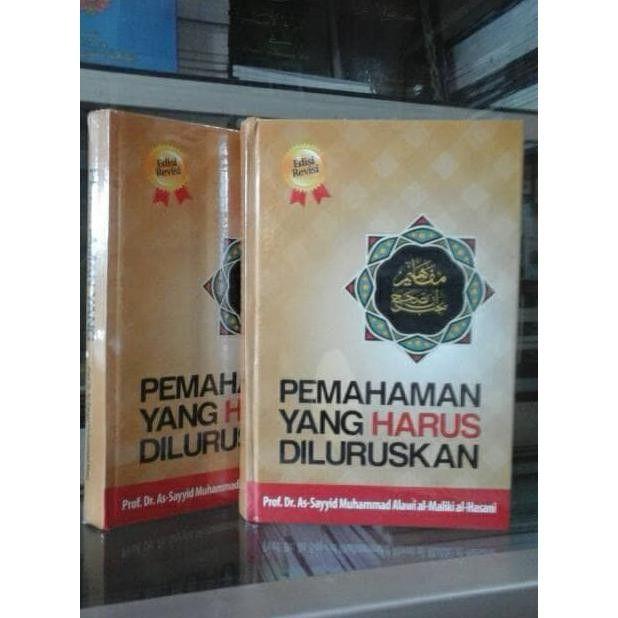 Jual Kitab Mafahim Yajibu an Tushohhah Original di Kelurahan Batusari Tangerang