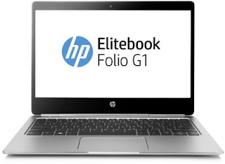 HP EliteBook Folio G1 X2F49EA Driver Download