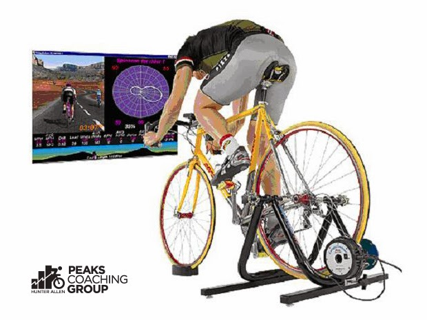 Peaks Coaching Group High Rewards from the Trainer CompuTrainer