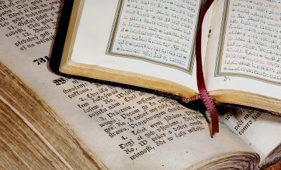 Bíblia e Corão