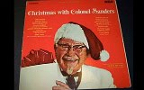 COLONEL SANDERS CHRISTMAS