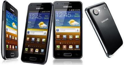 harga baru galaxy s advance, smarthone android dual core tipis dan keren, handphne android tipis tangguh, pesaing xperia P
