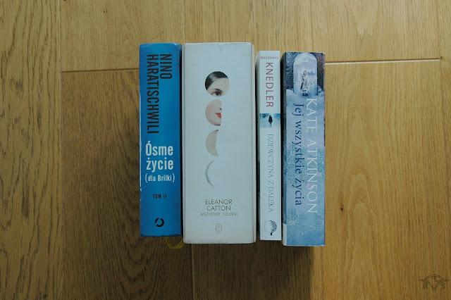 jaką książkę kupić kobiecie? książki dla kobiet książki na dzień kobiet