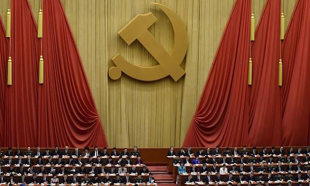 Giới chức Trung Quốc đang đau đầu tìm cách nối lại liên lạc với Mỹ