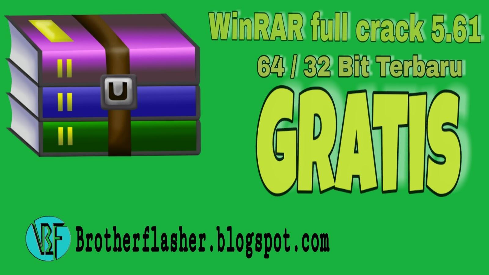 download winrar full crack gratis