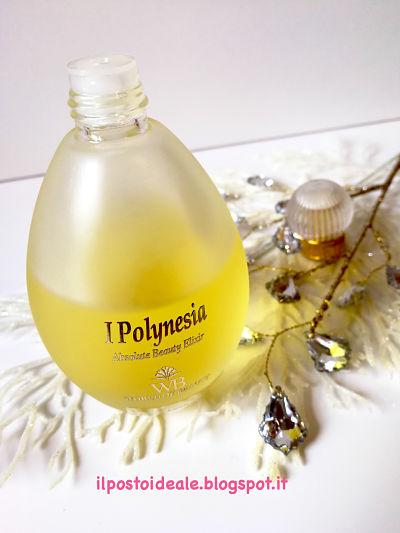 World of Beauty Love Elixir