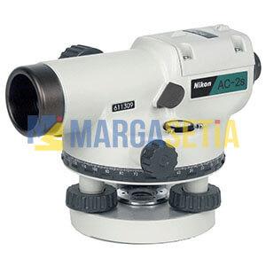 Jual Automatic Level Nikon AC2S  Call 08128222998