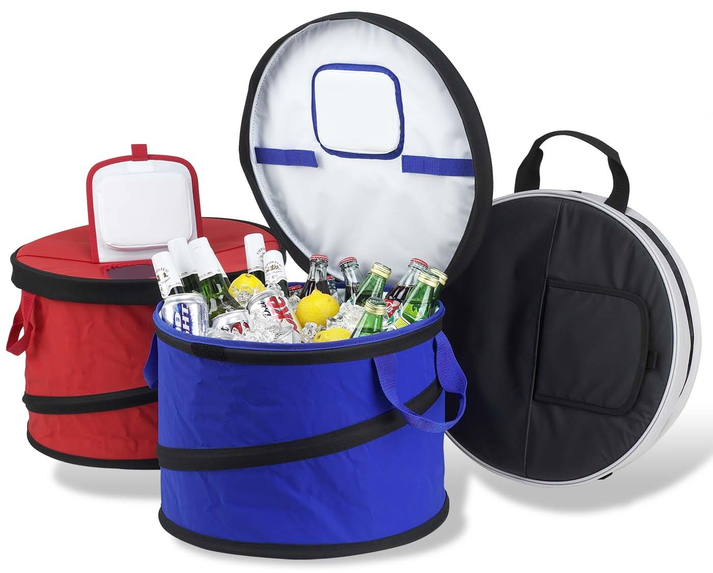 Party Picnic Collapsible Party Tub Cooler